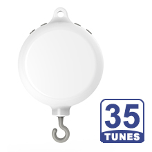 35 Tunes Electrical Mobile